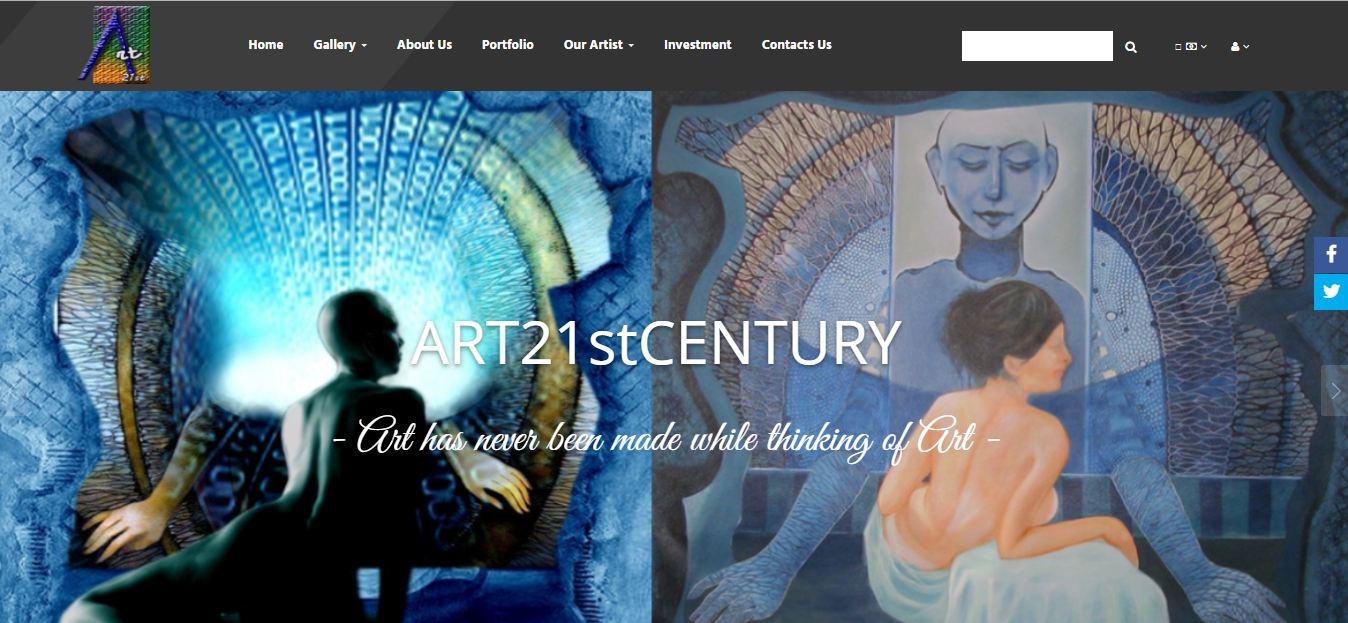 Art21stcentury