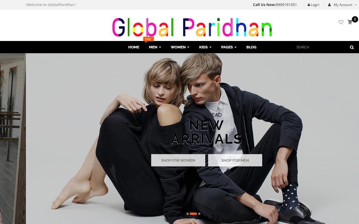 Globalparidhan